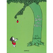 Το δέντρο που έδινε Book Cover